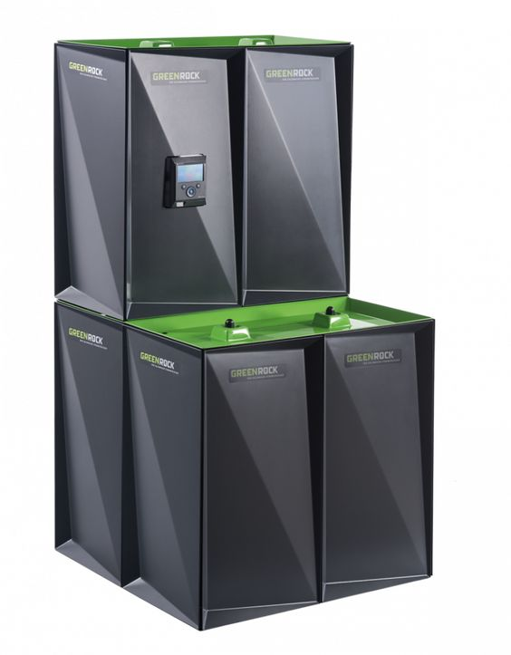 Afbeelding Batterijen